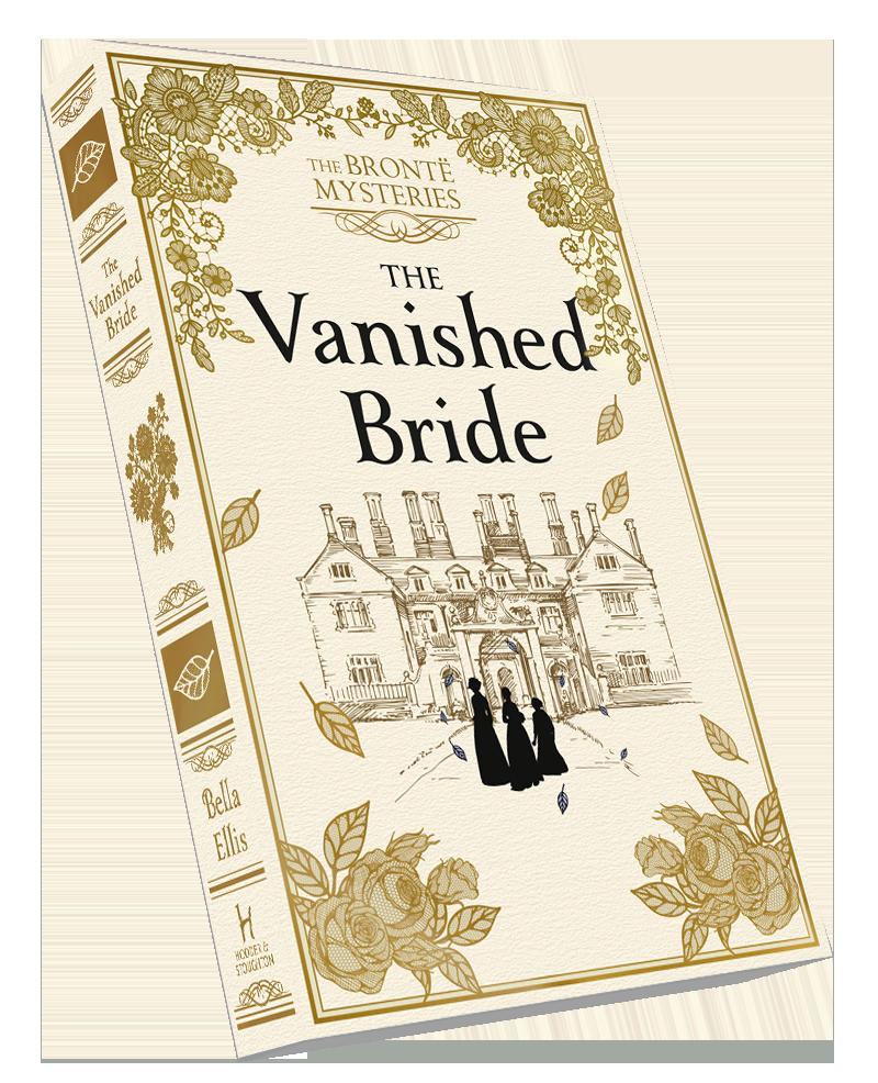 The Vanished Bride - Bella Ellis - Rowan Coleman